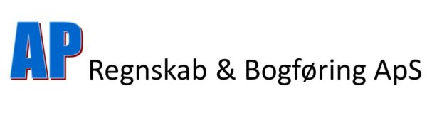 AP Regnskab & Bogføring ApS.